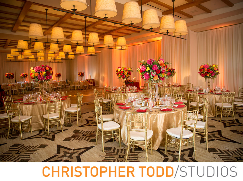 Terranea Resort Wedding- Christopher Todd Studios