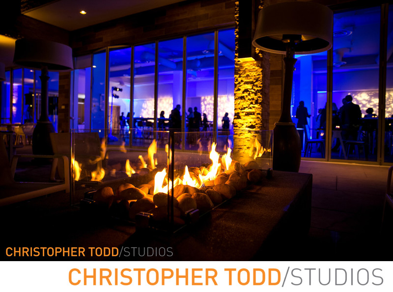 Pasea Hotel and Spa Lounge | Christopher Todd Studios