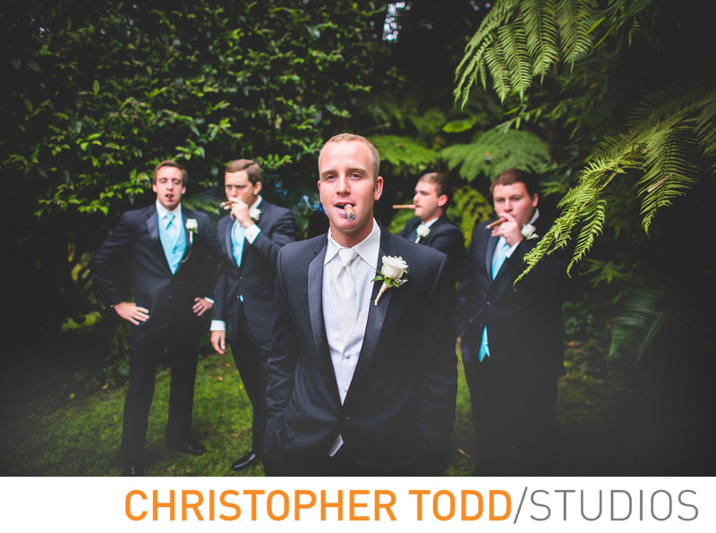 La Venta Inn Weddings | Christopher Todd Studios