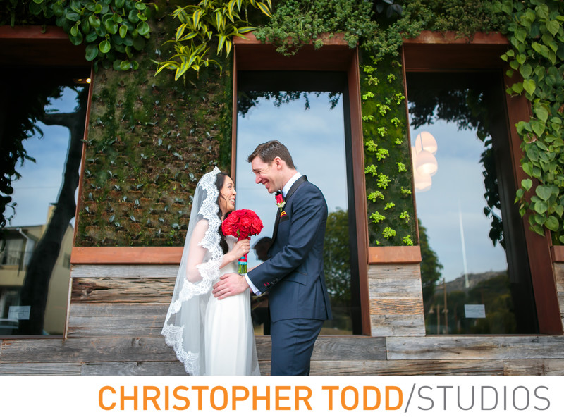 Seven 4 One Wedding Venue | Christopher Todd Studios