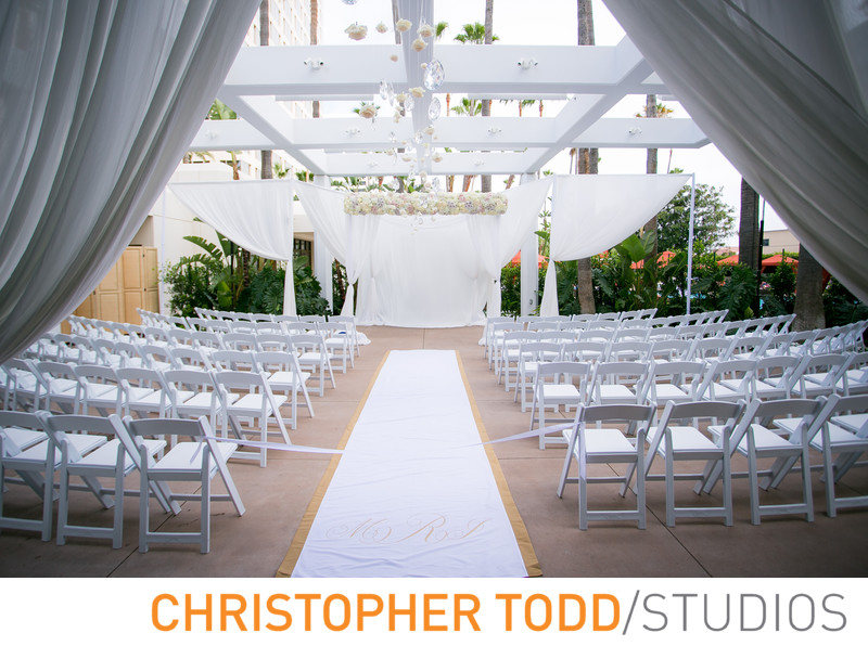 Island Hotel Photographer | Christopher Todd Studios