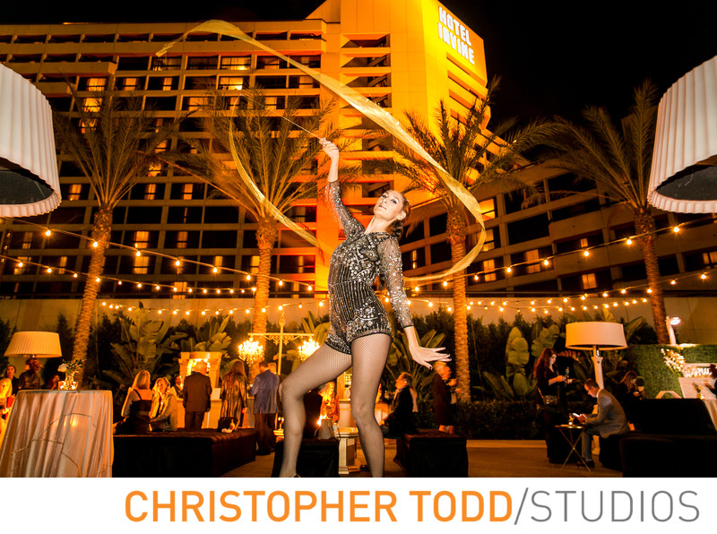 Hotel Irvine Event Photographer