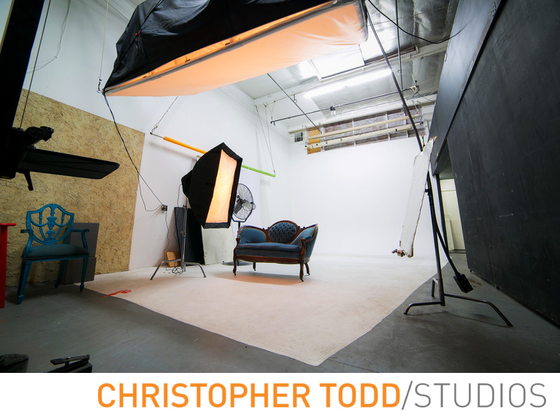 Best Photography Studio Orange County