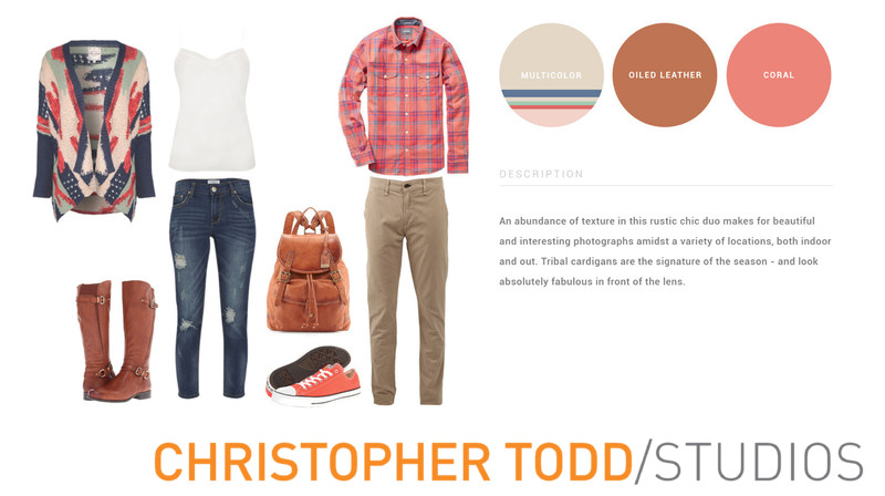 Engagement Style Guide Christopher Todd Studios
