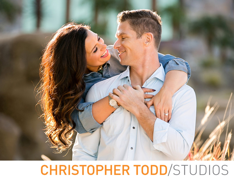 Top Engagement Session Photographer Orange County
