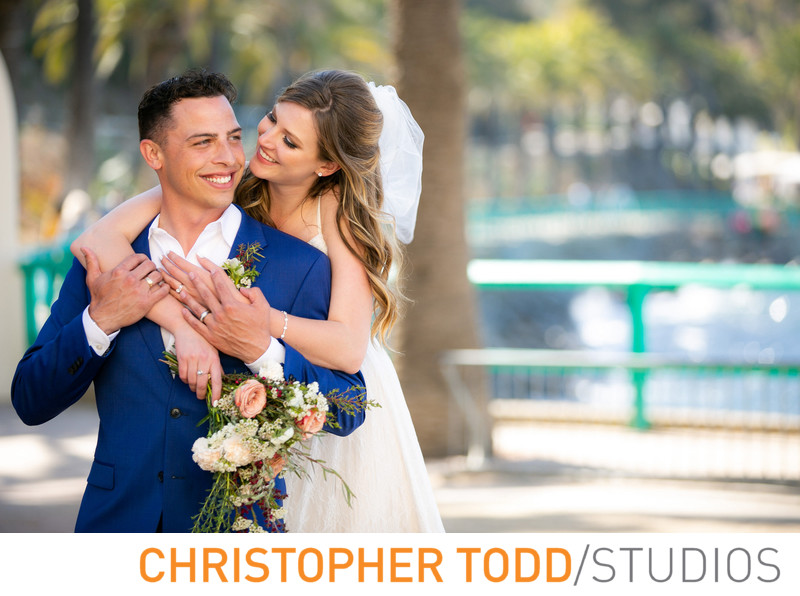 Best Catalina Island Wedding Photographer