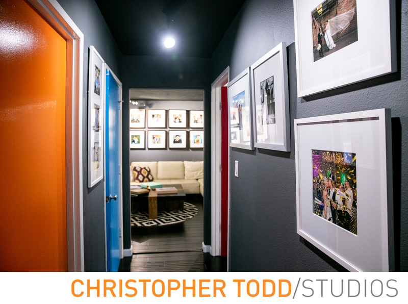 Photo Studio Orange County