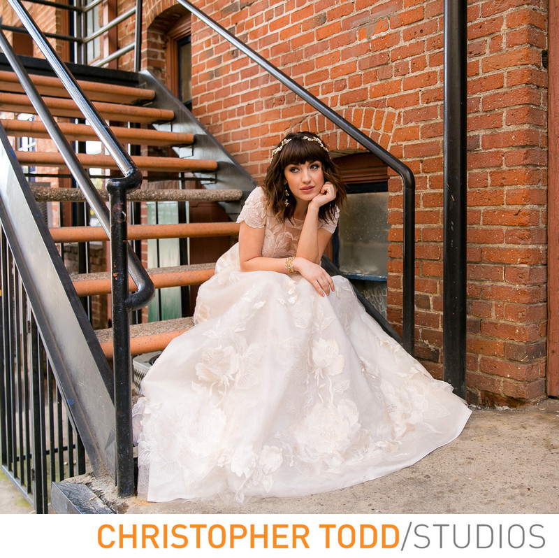 Wedding Photography Studio Orange County