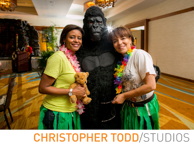 Corporate Photographer Christopher Todd Studios