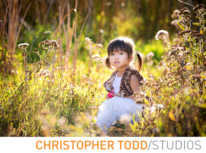 Central Park Huntington Beach Family Photographer