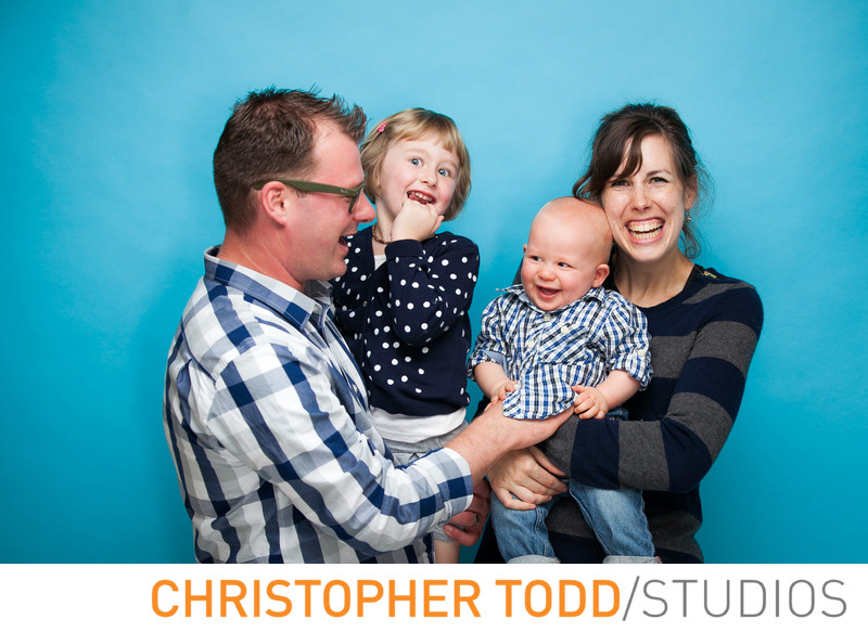 Santa Ana Family Photographer