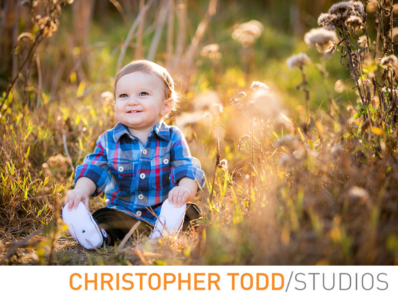 Huntington Beach Family Photographer