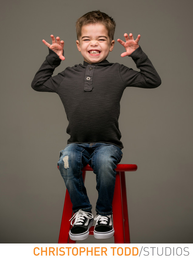 Orange County Family Photography Studio