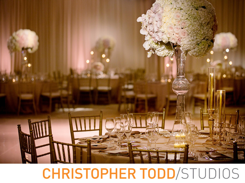 Bloom Box Wedding Design Orange County