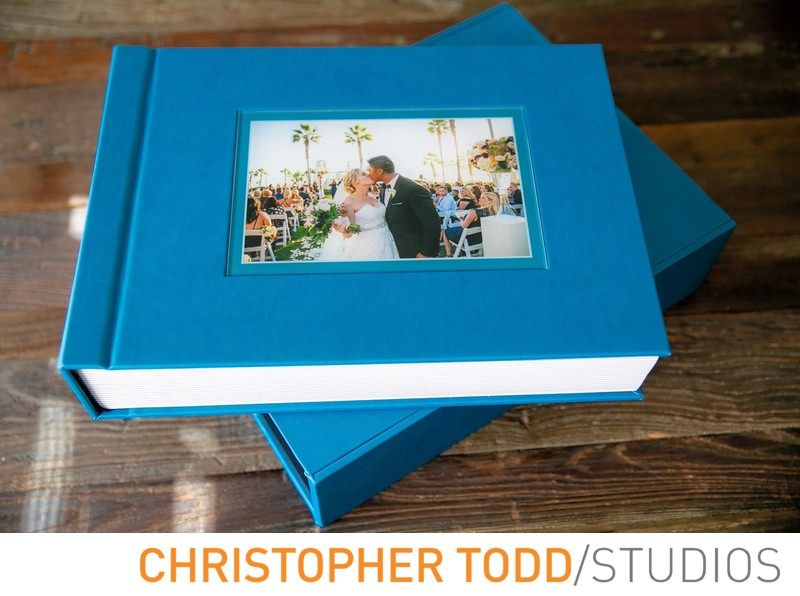 Wedding Photo Album Ideas Orange County Photographer