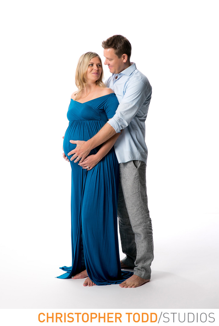 Orange County Maternity Photography Studio