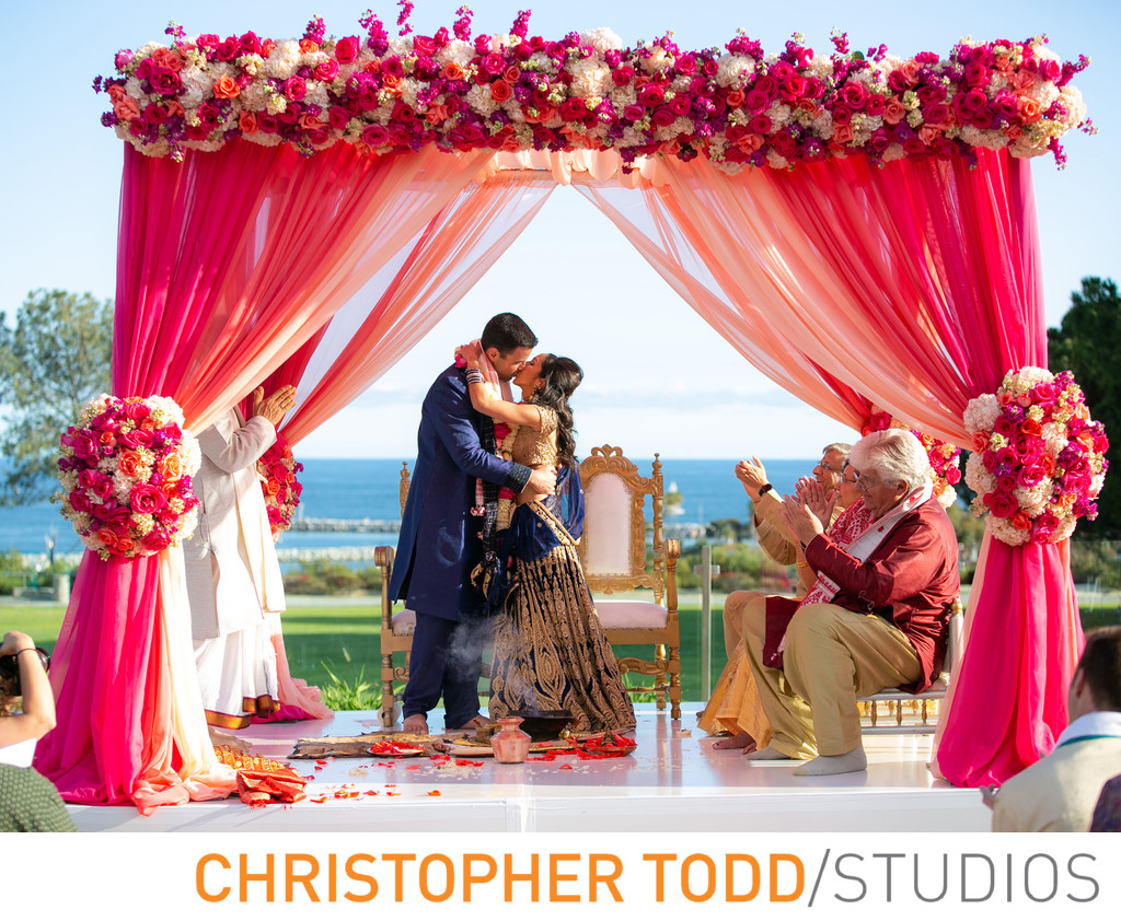 Indian Wedding Photography Orange County