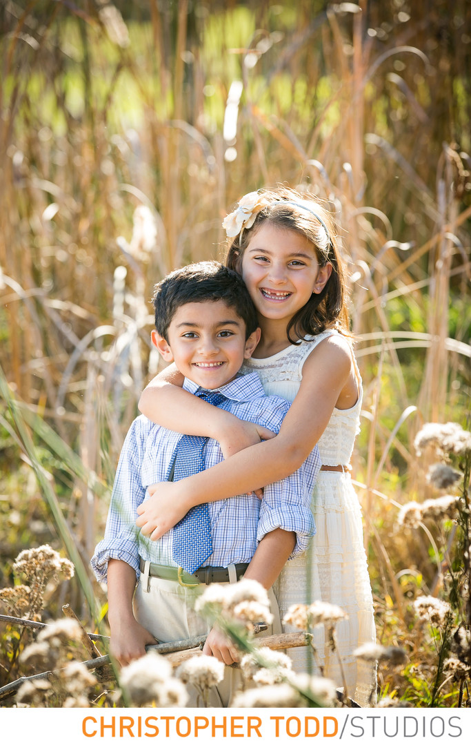 Best Newport Beach Family Portraits
