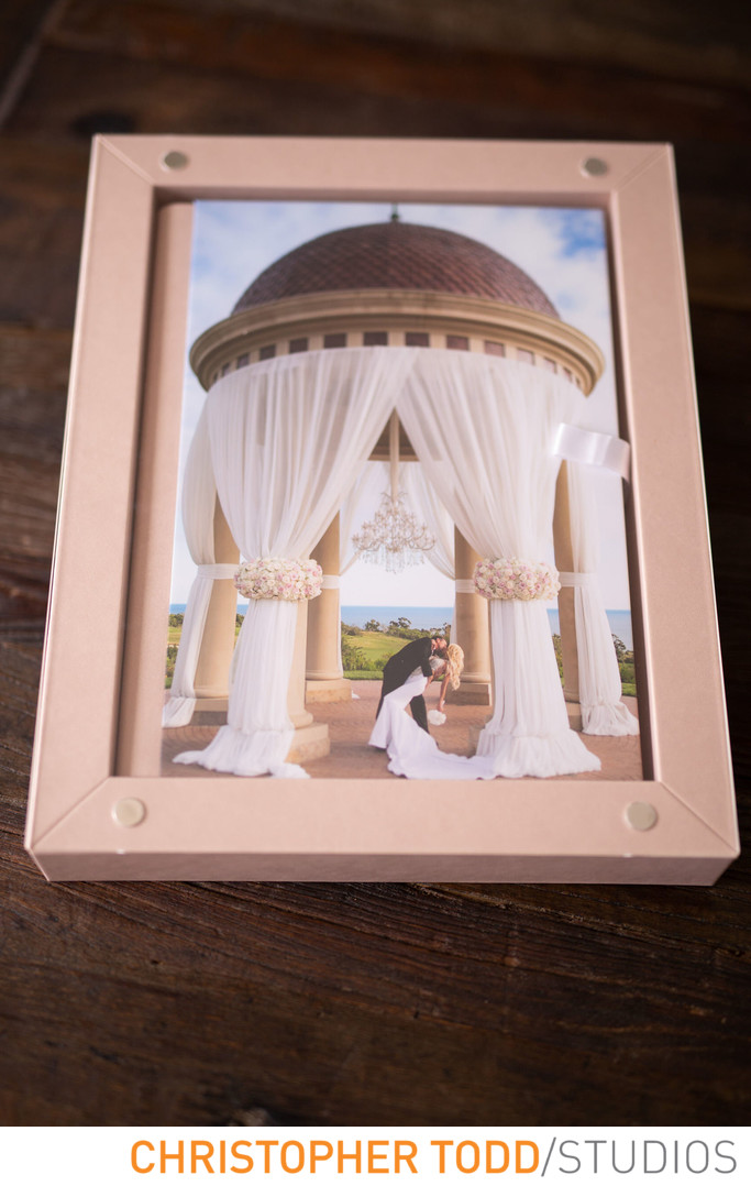 Wedding Album Box