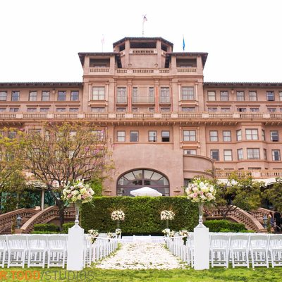 The Langham Huntington Pasadena Photographer