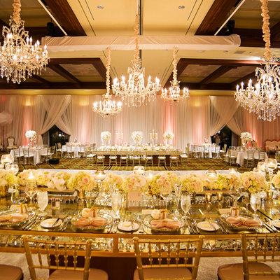 Hyatt Huntington Beach Ballroom