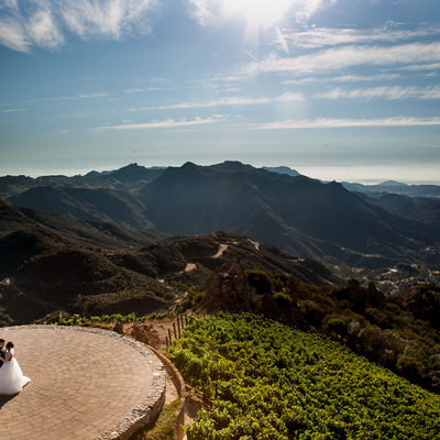 Malibu Rocky Oaks Photographer|Christopher Todd Studios