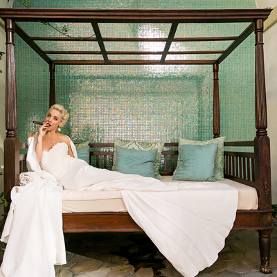 Beverly Wilshire Wedding Photographers