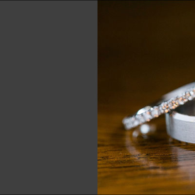 Detailed Ring Shot Los Angeles Wedding Photographer