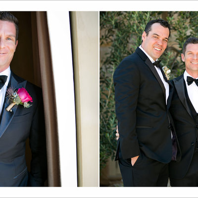 Best Malibu Rocky Oaks Wedding Photography