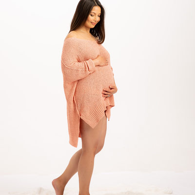 Professional Maternity Portraits Orange County