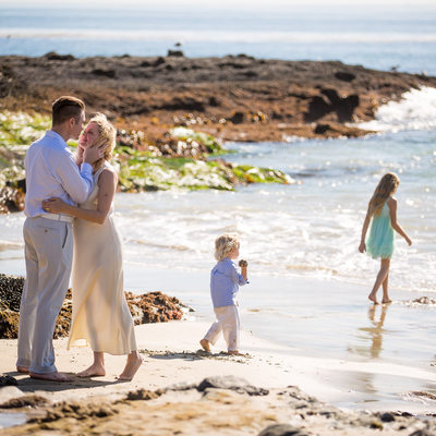 Laguna Beach Family Photographer