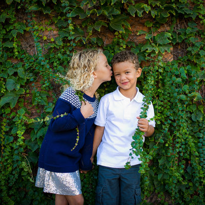 Orange County Children Photographer