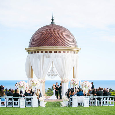 Top Pelican Hill Resort Weddings
