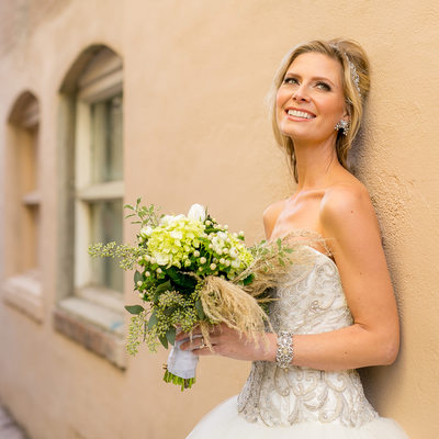 Orange County Photographer Designer Bridal Gown