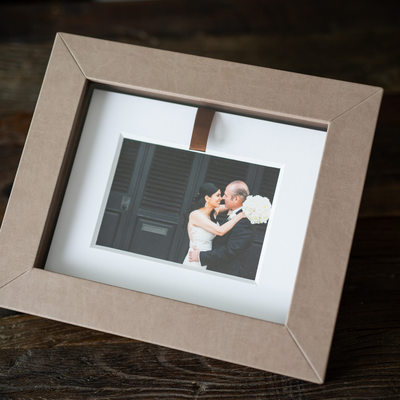 Folio Boxes For Portraits