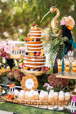 Wedding Cake Orange County Talega Golf Club