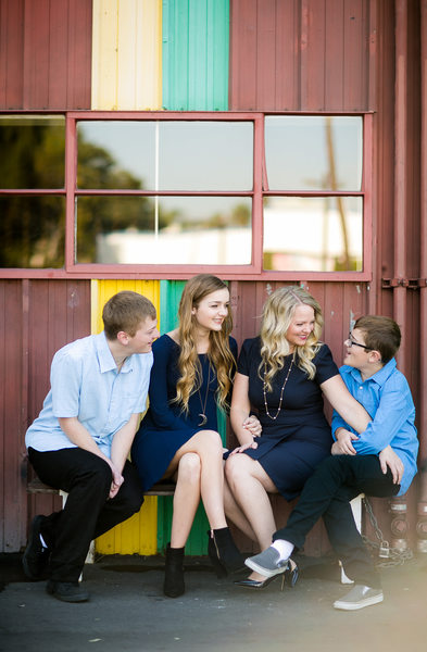 Best Orange County Family Photographer