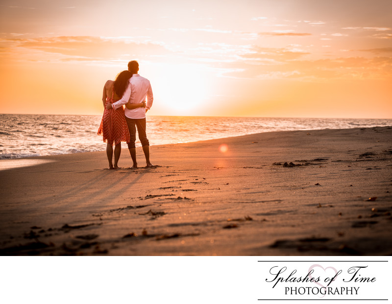Laguna Beach Engagement Photographers