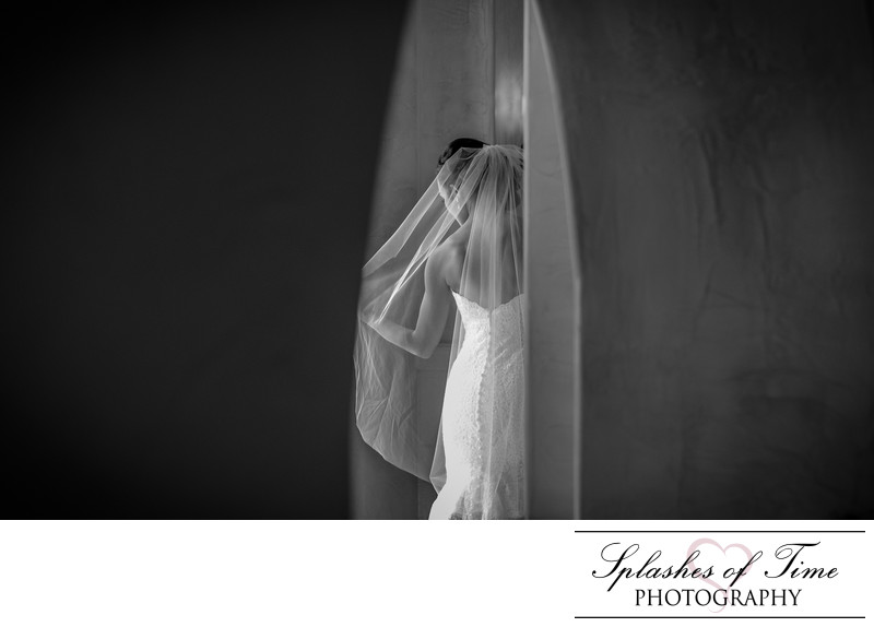 Ayres Hotel Wedding Photographer