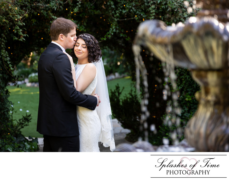 Twin Oaks Estate Wedding