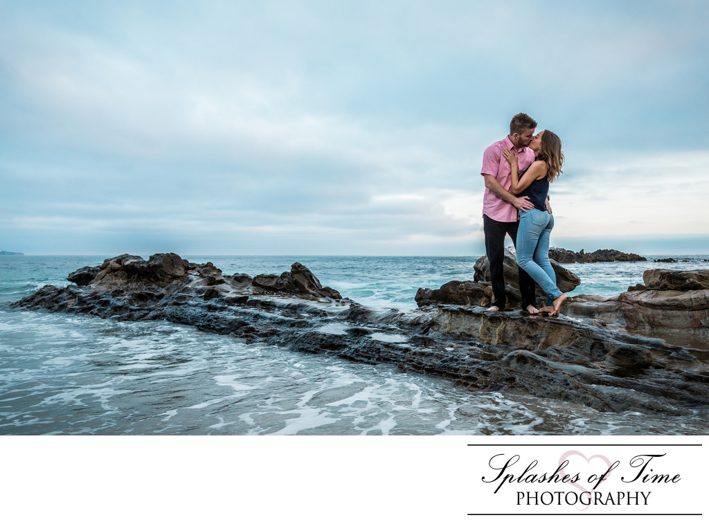 Heisler Park Laguna Beach Photographer