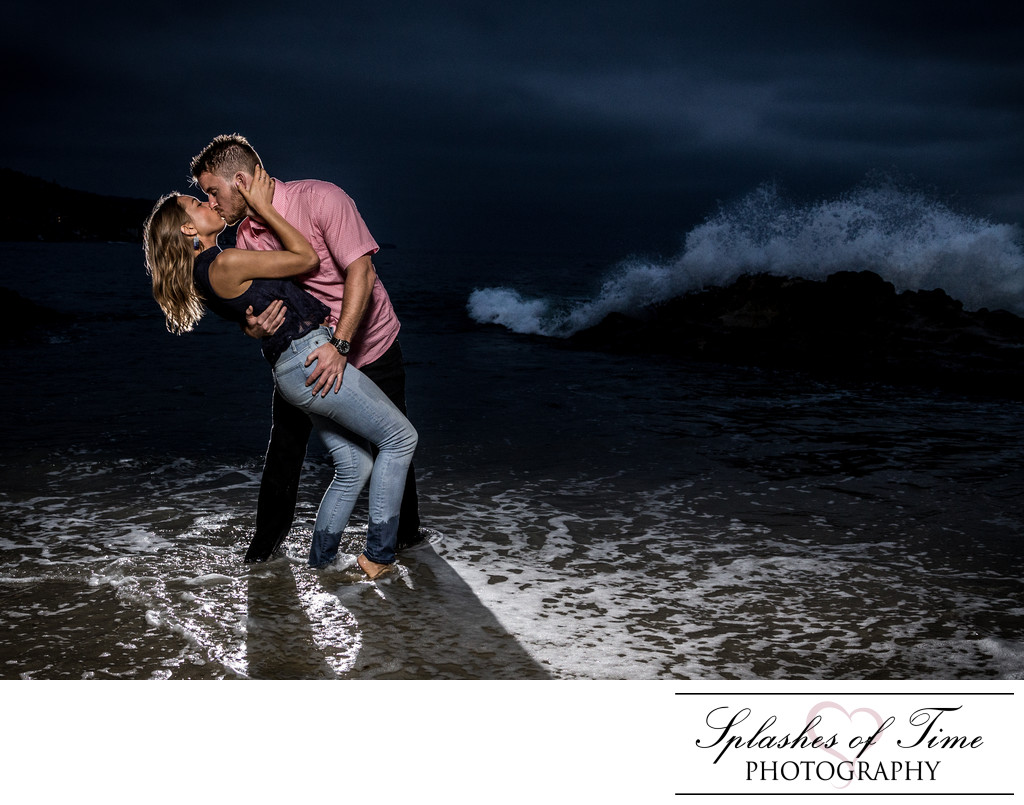Laguna Beach Heisler Park Photographer