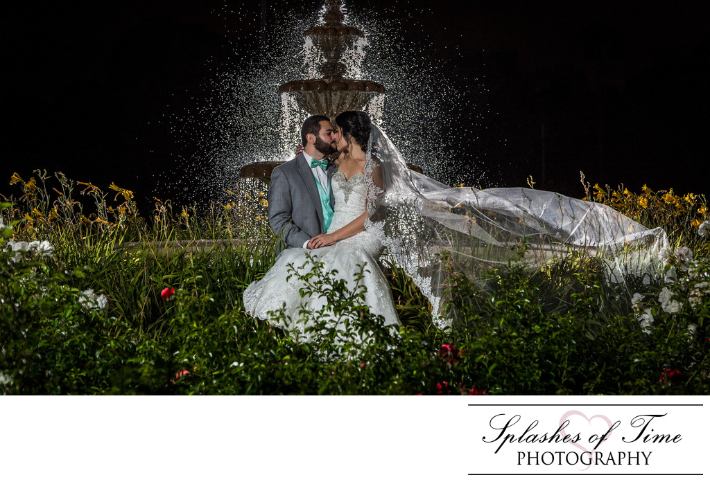 Los Coyotes Country Club Wedding Photographer
