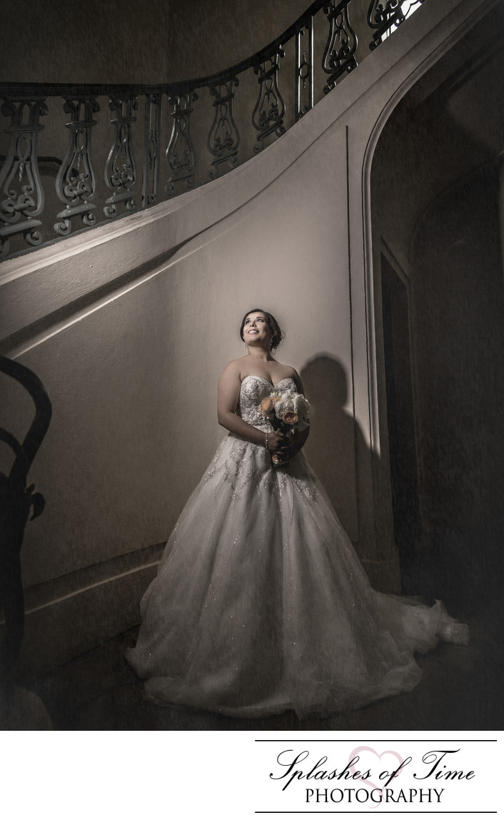 Wedding Photography Pasadena Ca: Pasadena City Hall Photographer