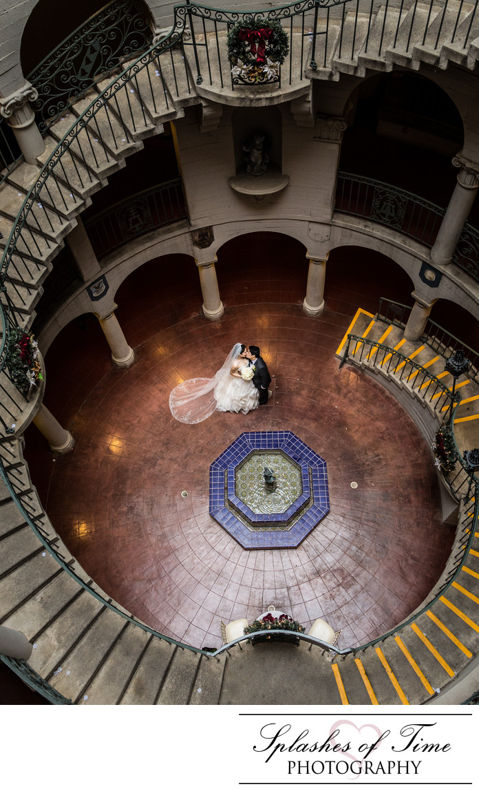 Mission Inn Hotel Photography