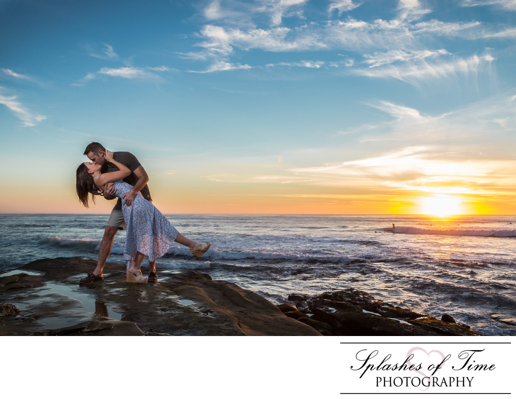Windansea Beach Photographer