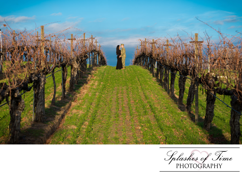 Wilson Creek Winery Photographer