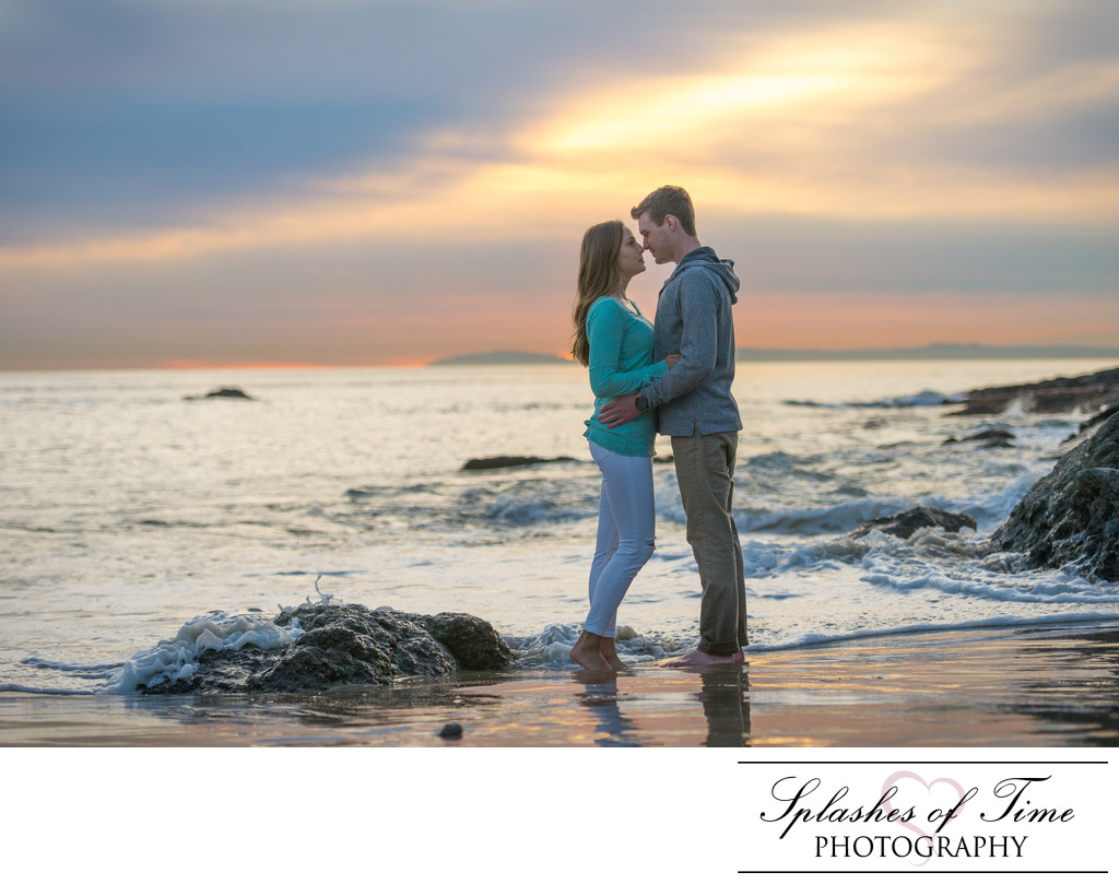 Crystal Cove Photographer