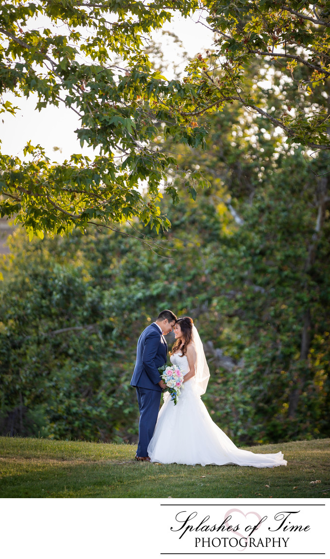 Wedgewood Fallbrook Wedding