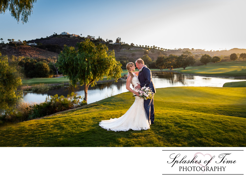Maderas Country Club Wedding